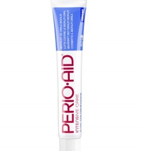 PERIO•AID INTENSIVE CARE GEL TANDPASTA
