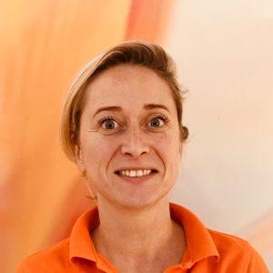 Jorinka Wessels - Praktijk voor Mondhygiëne Rijssen