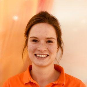 Merel Liebrand - mondhygienist- Praktijk voor Mondhygiëne Rijssen