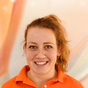 Ruby Braamhaar - mondhygienist- Praktijk voor Mondhygiëne Rijssen
