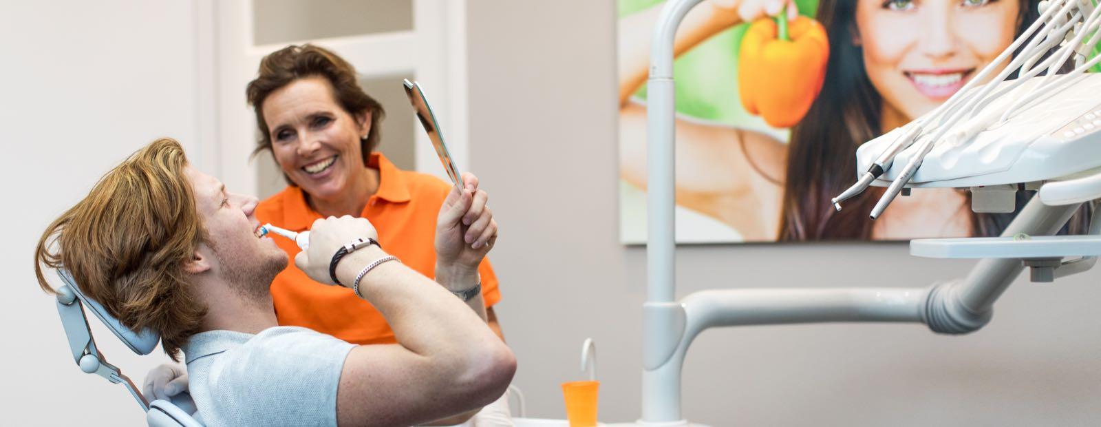 mondhygienist